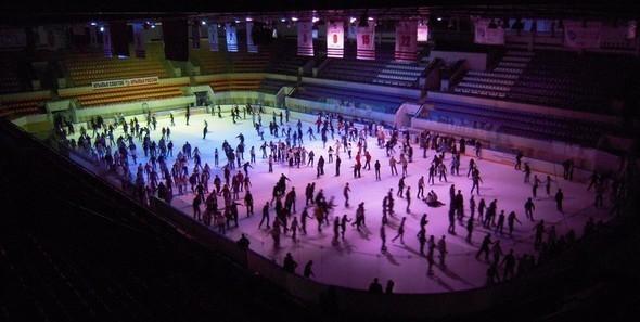 Хотите покататься на коньках, но не знаете куда пойти?. Изображение № 22.