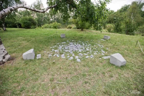 Kyiv Sculpture Project: Авторы — о своих работах. Изображение №7.