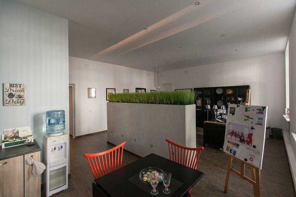 Студия интерьеров «Дизайн-Холл». Изображение № 7.