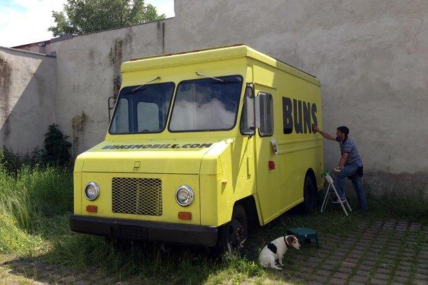 Организаторы Street Food Weekend о фестивале вКалининграде. Изображение № 16.