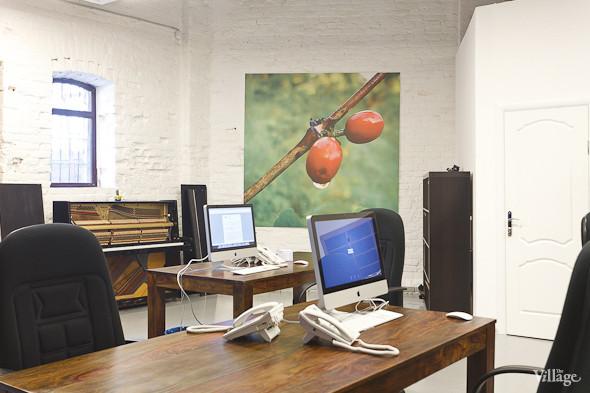 Офис недели (Петербург): Северо-западная кофейная компания. Изображение № 23.