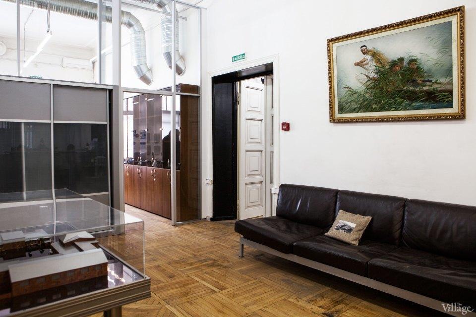 Офис недели (Москва): Администрация «Винзавода». Изображение № 9.