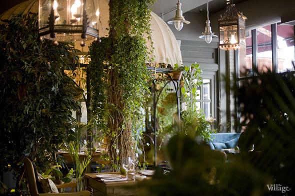 Новое место: ресторан The Caд. Изображение № 16.