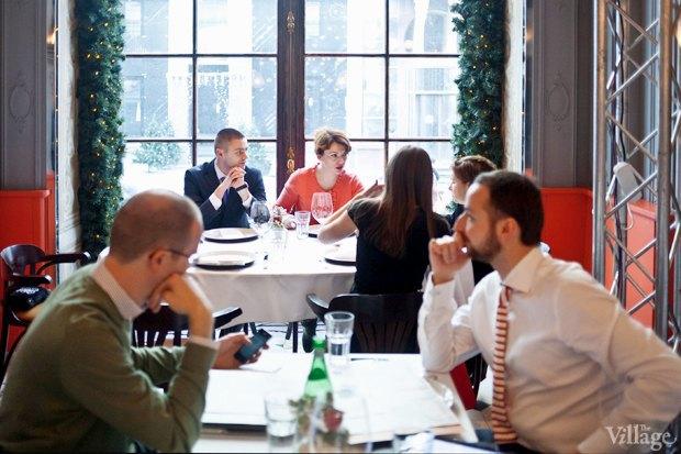 Нелли Константинова о ресторане «Brasserie Мост». Изображение № 9.