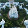 Яндекс запустил панорамы дворцов и соборов. Изображение №2.