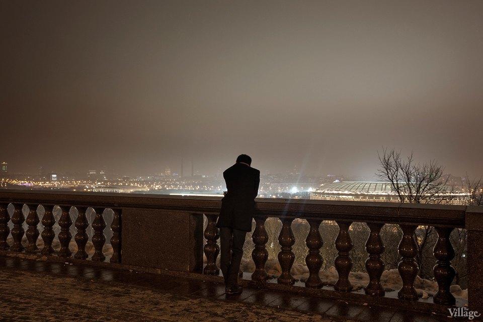 Лучший вид на этот город: 7 смотровых площадок вМоскве. Изображение № 31.