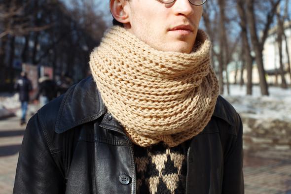 Внешний вид: Дима Мидборн, музыкант. Изображение № 2.