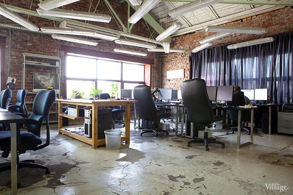 Офис недели (Москва): Zoran Design и Transparent House. Изображение № 7.