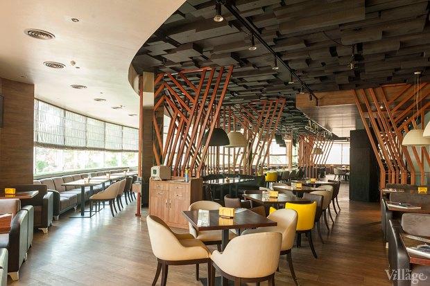 Новые места (Одесса): 9 кафе, ресторанов и баров . Зображення № 59.