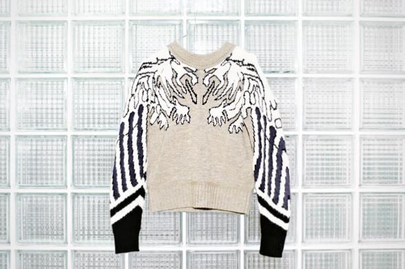 Вещи недели: 12 ярких свитеров. Изображение № 6.