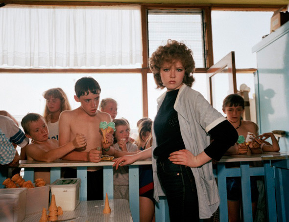 ©Martin Parr. From the series The Last Resort: Photographs of New Brighton. 1983-1985. Courtesy of Martin Parr / Magnum Photos. Изображение № 5.