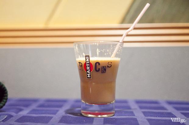 Кофе с ромом – 45 рублей. Изображение № 13.