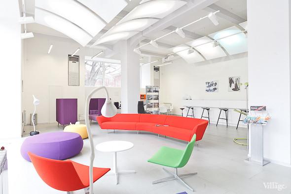 Офис недели (Петербург): Solo Office Interiors. Изображение № 3.