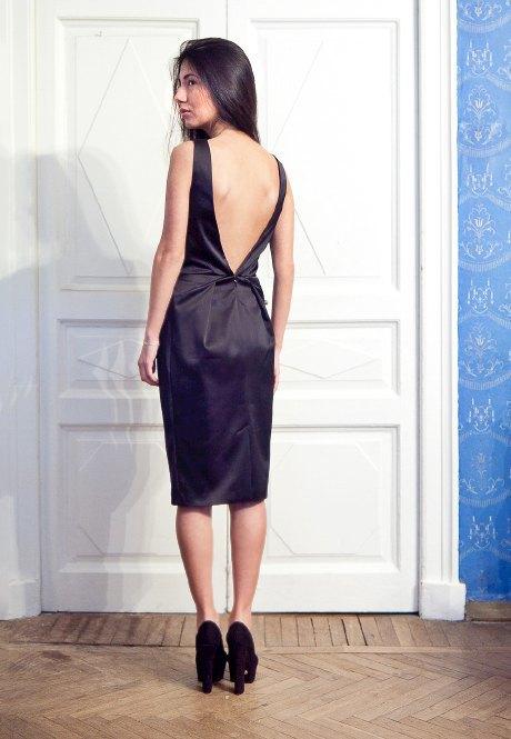 Вещи недели: 9 платьев соткрытой спиной. Изображение № 3.
