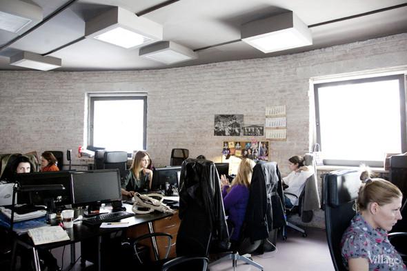 Офис недели. Изображение № 25.