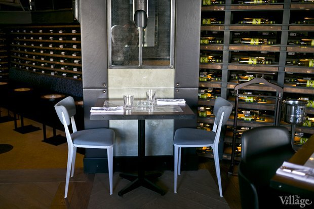 Ресторан Jerome&Patrice . Изображение № 9.