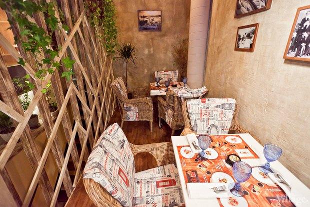 Новое место: Ресторан Freeman's. Изображение № 2.