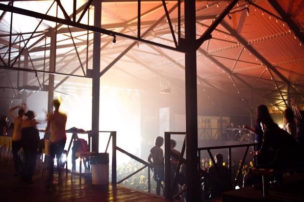 Пик сезона: Летние нововведения в клубах Петербурга. Изображение № 8.