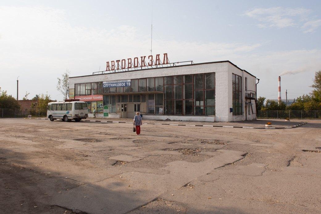 Как живёт самый маленький город России. Изображение № 48.