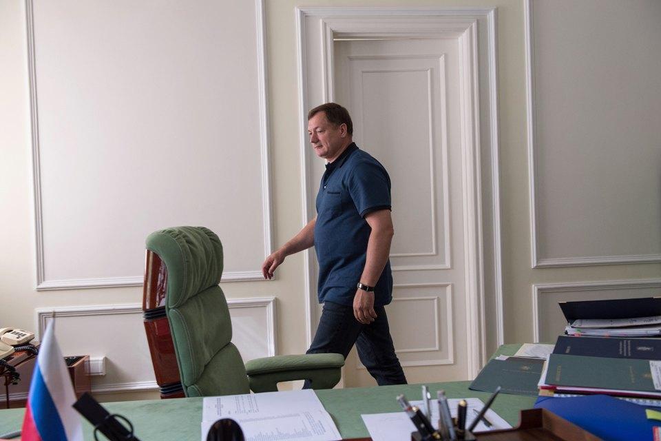 Вице-мэр Марат Хуснуллин: «Поуровню благоустройства Москве равныхнет». Изображение № 4.
