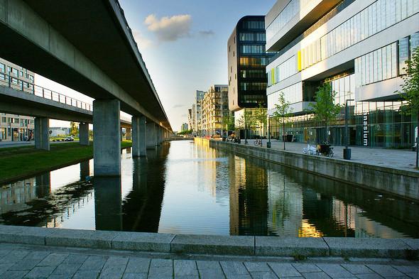 Прямая речь: Датчанин Ким Нильсен о зелёной архитектуре. Изображение № 10.