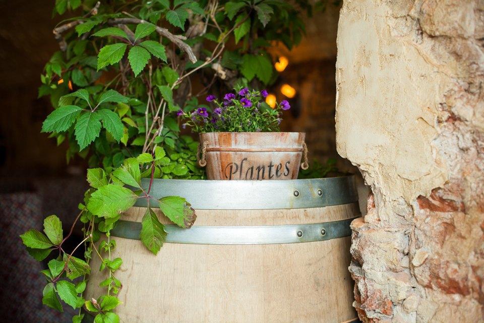 Винный бар ILike Wine. Изображение № 6.