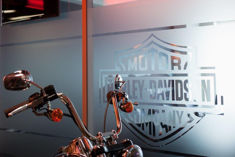 Как работают в Harley-Davidson. Изображение № 6.