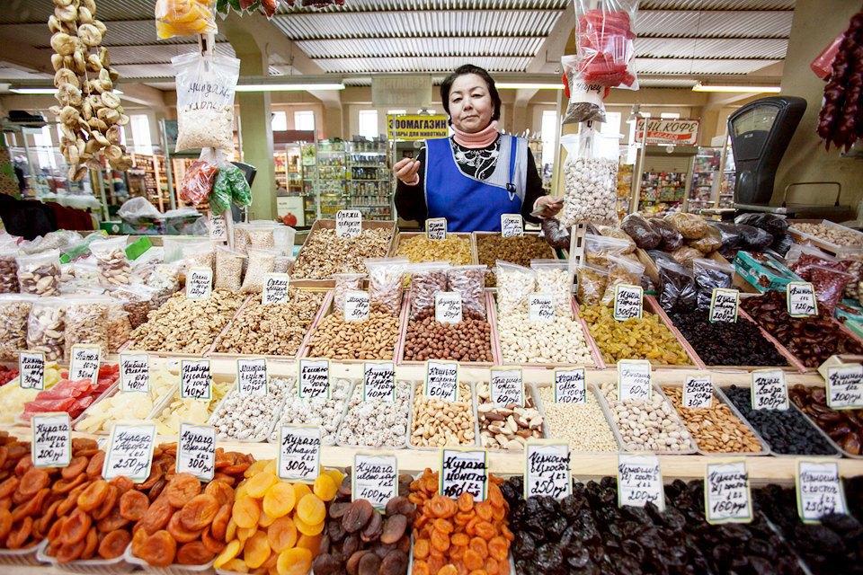 За базар в ответе: Как устроены 7 главных городских рынков. Изображение № 10.