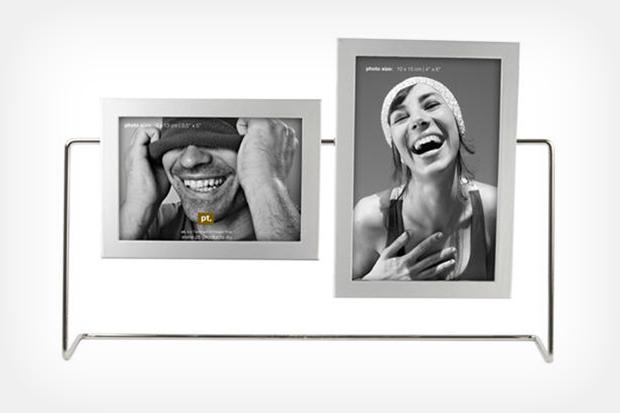 Вещи для дома: 23 рамки для фотографий. Изображение №15.