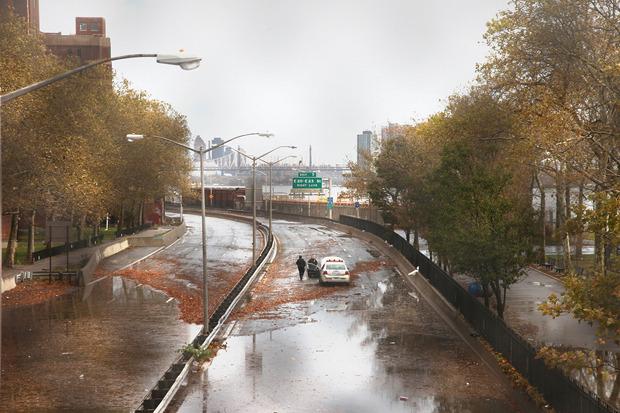 Иностранный опыт: Как Нью-Йорксправляется сураганом. Изображение № 31.