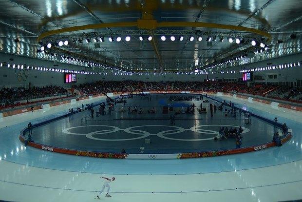 Куда люди смотрят: Что внутри Олимпийских стадионов. Изображение № 27.