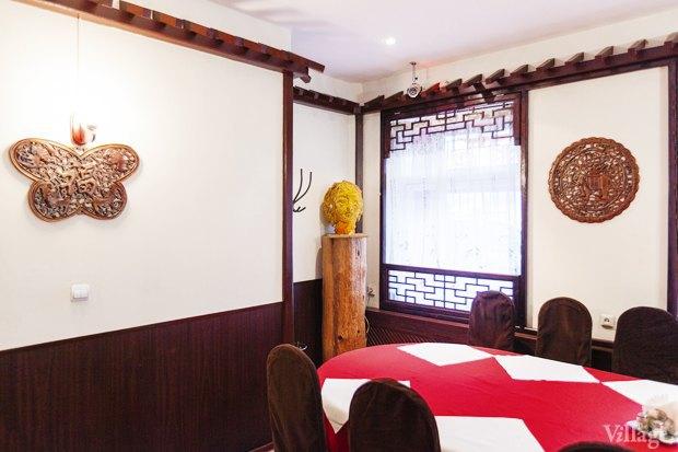 Все свои: Китайский ресторан у Львиного мостика. Изображение № 9.