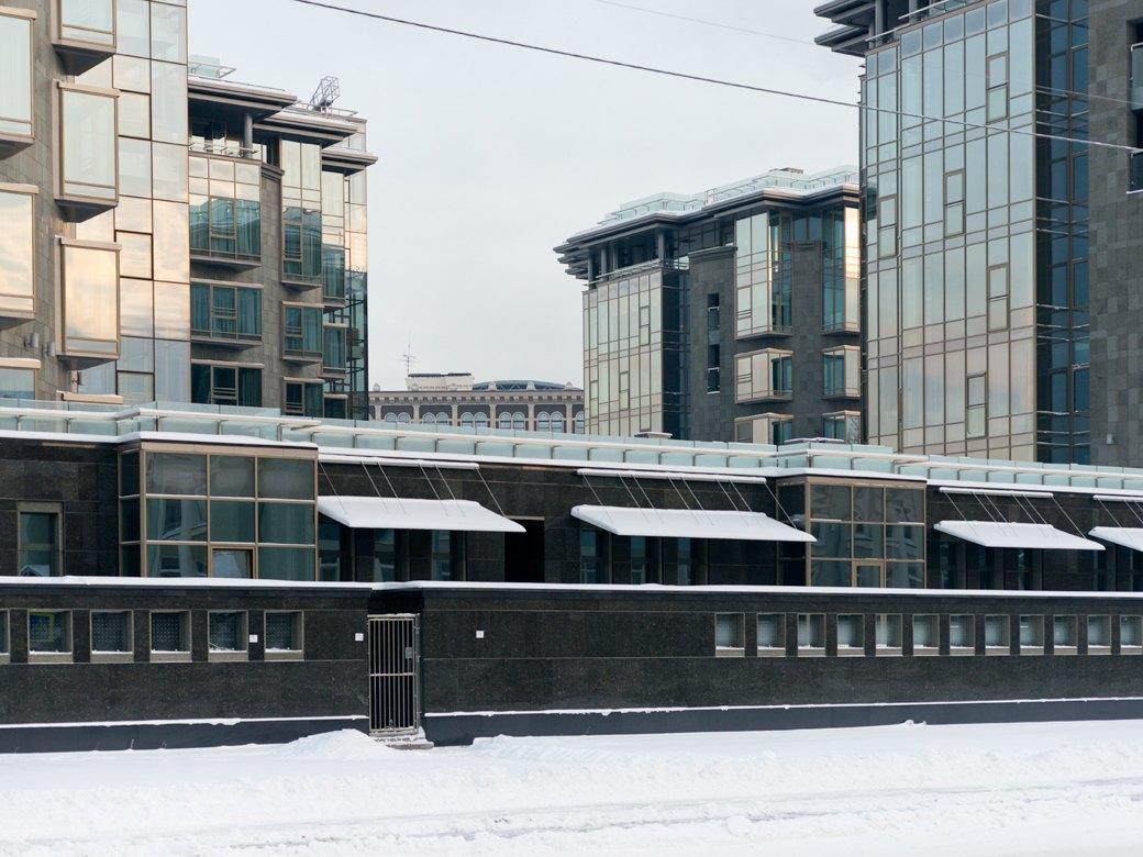 Вышли наарену: Как Крестовский остров ждёт открытия стадиона-гиганта. Изображение № 12.