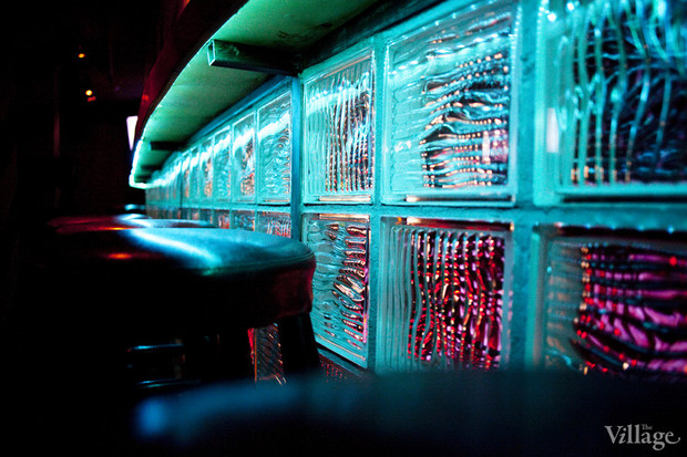 В Москве вновь открылся бар Hungry Duck. Изображение № 36.