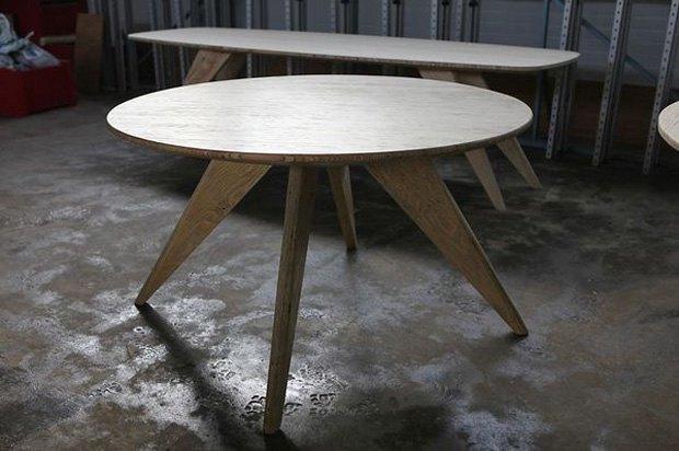 Cделано из дерева: 7 российских мебельных мастерских. Изображение № 21.