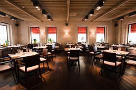 Изображение 11. 6 новых итальянских ресторанов в Москве.. Изображение №6.