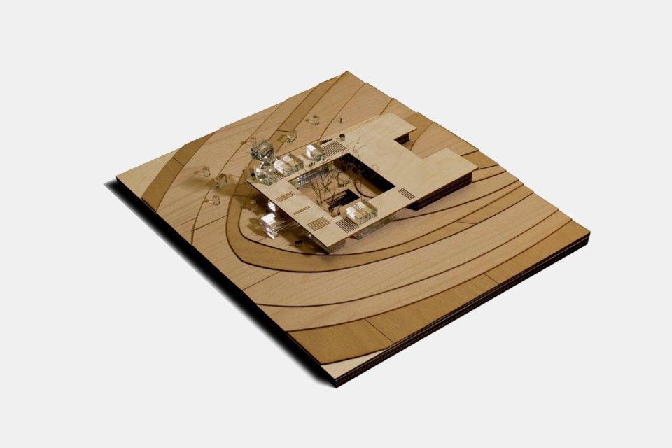 Архитекторы Kleinewelt Architekten: «ДомНаркомфина будет открыт для всех». Изображение № 12.