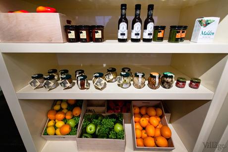 В ОК Bar открылся магазин итальянских продуктов. Изображение № 3.