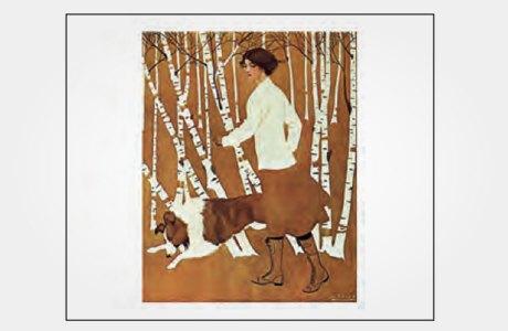 Набор с картинами Колса Филлипса. Изображение № 2.