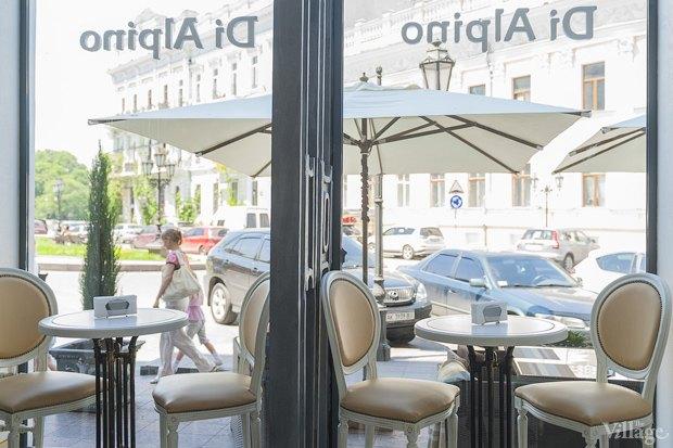 Новые места (Одесса): 9 кафе, ресторанов и баров . Зображення № 27.