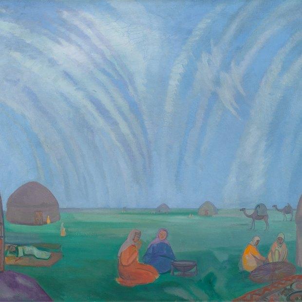«Эми» в ЦДК, Книжный маркет наДаниловском, выставка девятилетнего художника и ещё 12 событий. Изображение № 7.