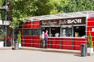 Еда в парке Горького: 33кафе, ресторана икиоска. Изображение № 28.