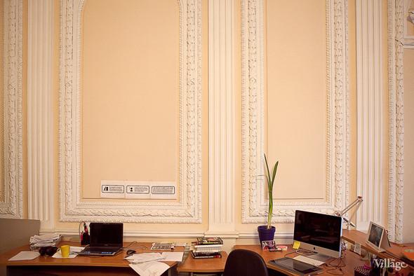 Офис недели (Петербург): Креативное агентство «Небо». Изображение № 14.