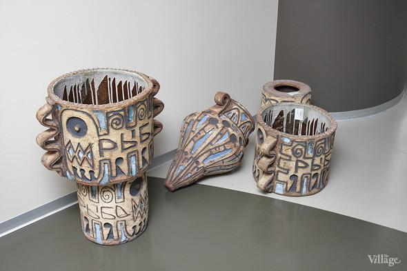 Офис недели (Петербург): Музей и галереи современного искусства «Эрарта». Изображение № 14.