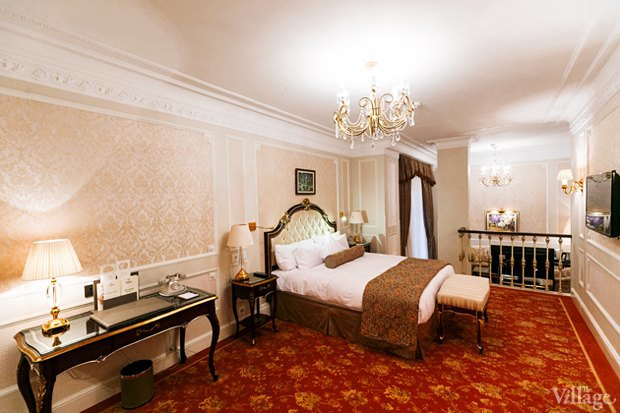 Фото дня: Как выглядит отель Государственного Эрмитажа в Петербурге. Изображение № 2.