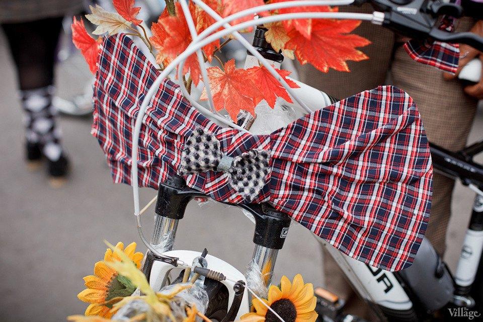 С твидом на город: Участники велопробега Tweed Ride о ретро-вещах. Изображение № 21.