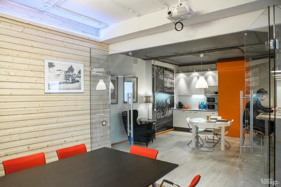 Офис недели (Москва): KrikDesign. Изображение № 8.