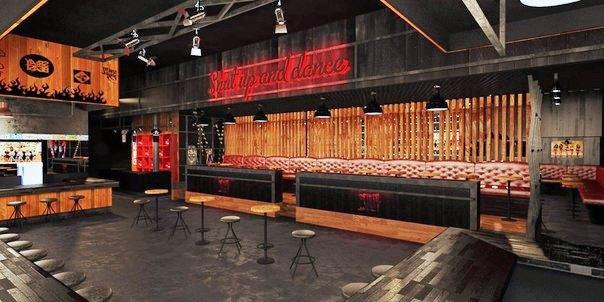 В Киеве откроют бар «Гадкий койот». Зображення № 4.