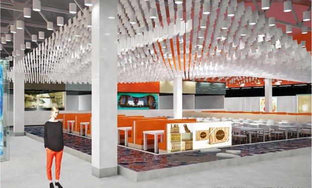 Пополнение: 6 новых торгово-развлекательных центров вКиеве. Изображение № 3.