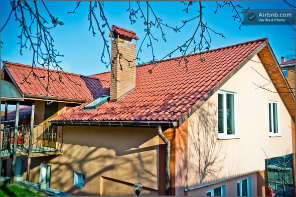 В Киеве появился международный сервис посуточной аренды жилья Airbnb. Зображення № 19.